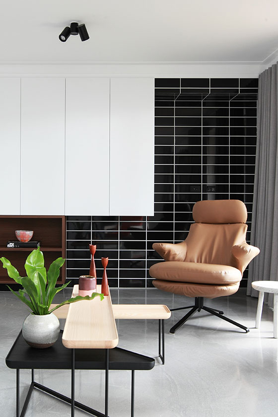 Retro Interior Design Sydney - Glebe